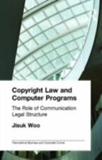 Copyright Law and Computer Programs: The Role of Communication in Lega-ExLibrary
