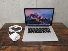 "Late 2013 15"" Retina MacBook Pro 2.3ghz i7 / 16GB / 512GB / Office / ME294LL/A"