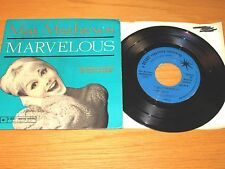 "JAZZ EP - MAT MATHEWS - SESAC AD87 - ""MARVELOUS"""