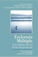 Esclerosis Multiple (Spanish Edition)