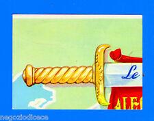 PERSONAGGI FAMOSI DELLA STORIA - Figurina-n° 55 - CONQUISTE ALESSANDRO 3/16 -rec