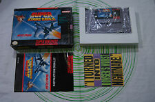 Super strike eagle super nintendo usa