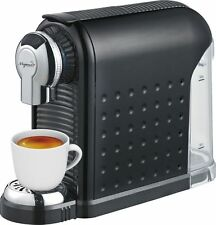 Mixpresso Black espresso coffee machine +20 capsules Nespresso compatible pods M