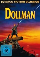 Dollman - Science Fiction Classics Vol.1, DVD