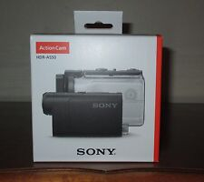 New Sony HDR-AS50 11.1MP 1080p Full HD Action Camcorder