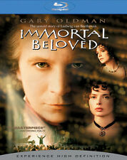 Immortal Beloved (2007, Blu-ray NEUF) BLU-RAY/WS