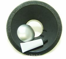 "One Piece Recone kit for JBL E110-8 - 10"" Speaker Repair kit"
