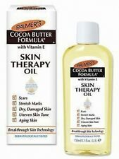 New PALMERS Cocoa Butter Skin Therapy Oil Vitamin E 5.1 oz