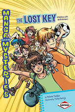 The Lost Key: A Mystery with Whole Numbers by Melinda Thielbar (Paperback, 2010)