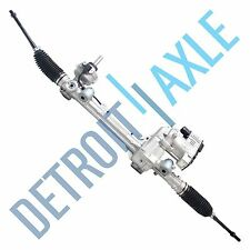 Complete ELECTRONIC POWER STEERING RACK AND PINION for Jeep Cherokee - 4WD ONLY