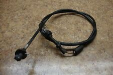 1985 Suzuki Quad Racer ATV LT250 R LT 250 Clutch Linkage Cable A7