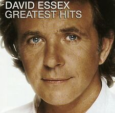 DAVID ESSEX ( NEW SEALED CD ) 20 GREATEST HITS / THE VERY BEST OF / COLLECTION