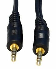 LONG 10 Metre 3.5mm Stereo TRS Jack Plug to 3.5mm Standard Jack Male Audio Cable