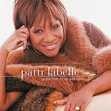 CD: RARE Greatest Love Songs by Patti LaBelle ( '02, Hip-O) SEALED