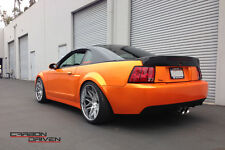 "1999-2004 Mustang ""Terminator"" Style Real Carbon Fiber Spoiler/Wing"