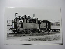 ARG177 F.C.ROCA (Ex Buenos Aires) RAILWAY - LOCOMOTIVE No569 PHOTO Argentina