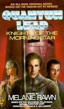 Quantum Leap 00: Knights of Morningstar