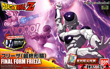 Final Form Frieza Dragonball Z Figure Rise Standard Model Kit Bandai Japan