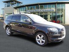 Audi: Q7 3.0T Premium