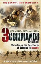 3 Commando Brigade,VERYGOOD Book