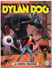 DYLAN DOG COLLEZIONE BOOK NUMERO 117