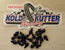 """Kold Kutter 3/8"""" - 22 NO. dello stivale/Guado Boot Borchie"""