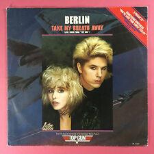 Berlin - Take My Breath Away - Righteous Bros. - You've Lost That Lovin Feeling