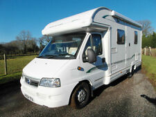 Bessacarr E450 2005 Rear Fixed Bed 2 Berth Motorhome