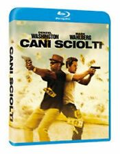 Blu Ray  CANI SCIOLTI 2GUNS - 2014 - *** Denzel Washington, Mark Wahlberg ***