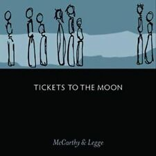 Tickets to the Moon, New Music
