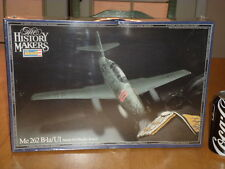 WW#2, GERMAN, MESSERSCHMITT - Me 262 B-1a/U1 FIGHTER, PLASTIC MODEL KIT-- 1/32