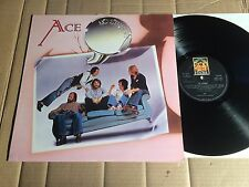 ACE - NO STRINGS - LP - ANCHOR ANCL 2020 - UK 1977