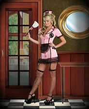 Dreamgirl Sexy Housekeeping Hottie Costume