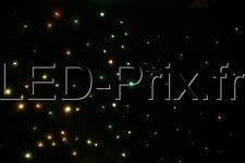 KIT ciel étoilé en fibre optique prêt à brancher 10m²
