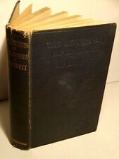 1925 Letters of H.P. Madame Blavatsky-Occult-Occultism-Theosophy-Rare 1st