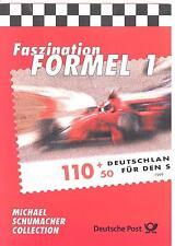 Deutschland Erinnerungsblatt EB 1/99 MiNr. 2032 (oo) Viererblock