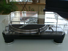 NEW DUST COVER for any Direct Drive Turntable CUSTOM MADE Technics Sony VPI Rega
