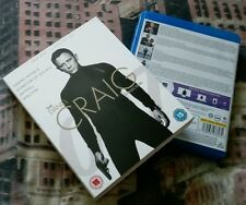Daniel Craig Colletion blu ray bond box set all 4 movies