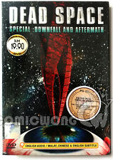 Dead Space Special: Downfall and Aftermath Game Movie DVD