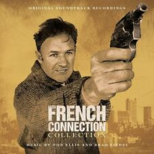 The French Connection Collection - 2 x CD Complete - Limited 2000 - Don Ellis