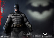 Hot Toys Batman Arkham City Video Game VGM Series 1/6 Scale Figure Sideshow