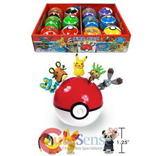 Pokemon Pokeball Coin Bank with Figure (Random)