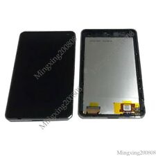 New Frame + LCD Screen Display + Touch Digitizer For Garmin Nuvi 3490LMT 3490