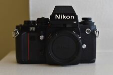 Nikon F3HP 35mm SLR Film Camera Body Only