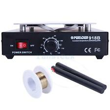 LCD Touch Screen Repair Separator Machine Heating Plate 230V for Mobile Phones