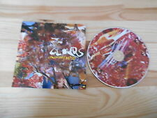 CD Indie Clouds - Legendary Demo (8 Song) HYDRA HEAD