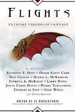 Flights: Extreme Visions of Fantasy-ExLibrary