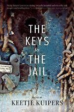 The Keys to the Jail (American Poets Continuum)-ExLibrary