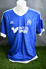 Marseille Football Shirt Third Adult XL 15/16 BNWT