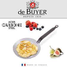 de Buyer - Carbone PLUS - Crêpes Pfanne 18 cm